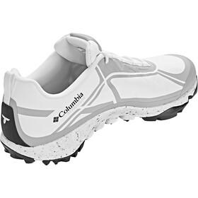 Columbia Conspiracy III Titanium ODX Eco Shoes Herren white/lux